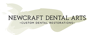Newcraft Dental Arts Logo